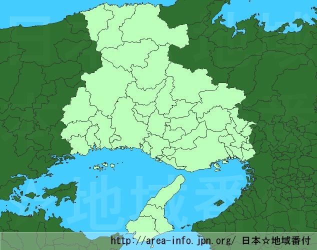 兵庫県の地域情報 Hyogoken - 都道府県・市区町村ランキング ...