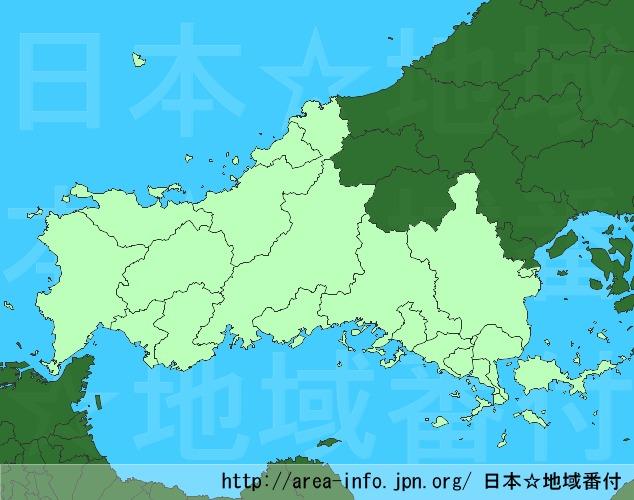 山口県の地域情報 Yamaguchiken ...